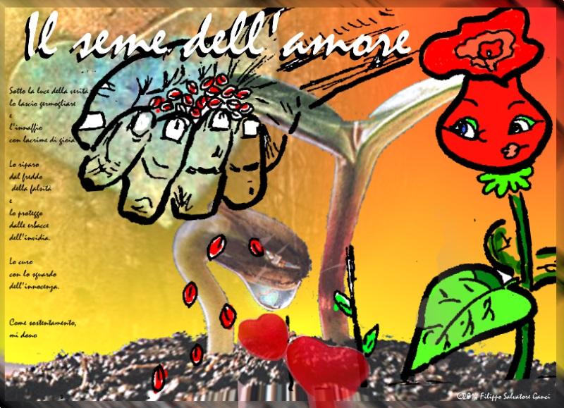 seme dell'amore